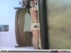 elena from fetesti video 2 -romanian