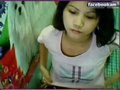 Thai chat girl