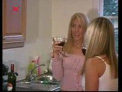 Flatmate - Karen Wood and Sammy Jayne