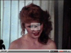8mm Vintage(Angie's Dream),Kristara Barrington (Gr-2)