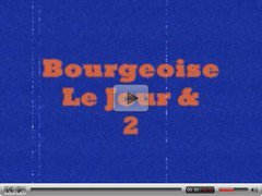 Vintage Bourgeoise Le Jour 2 - Melody Kiss  N15