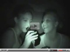 Two Amateur Lesbians from Down South on Nightvision