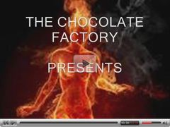 THE CHOCOLATE  FACTORY #24 (HEAD HUNTERS and CUM DRINKERS)