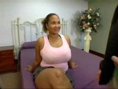 Angie Love Thick Dominican