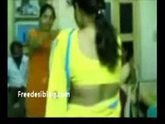 Bindu and Rejina Hot Dance Video
