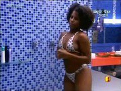 Big Brother Brasil 11 Janaina bydino