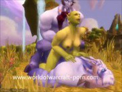 World of warcraft Porn Hentai ( www.worldofwarcraft-porn.com )