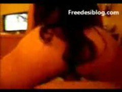 Punjabi Horny Girl Fuck in Five Star Hotel MMS Scandal -2