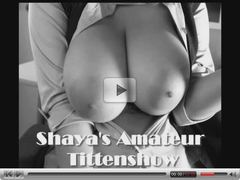 Amateur Cam - Private Tittenshow