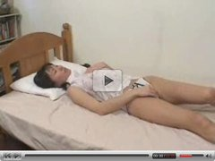 other japanese young cpl have fun  - female friendly -