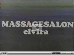 Massagesalon Elvira (Vintage)