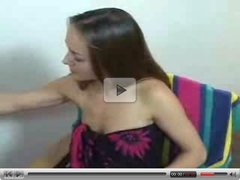 Cytherea s Epic squirt