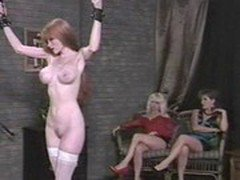 Darla Crane, Angella Faith and Jay Lynn