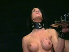 Enslaved maids extreme training and bdsm torments