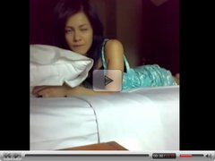 Indonesian Sex Tape Ariel vs Cut Tari