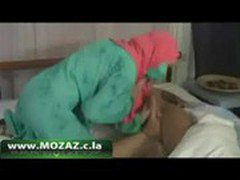 sex arab Megaboobed video mozaz.c.la