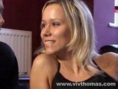 Interracial Amateur Swingers Party