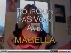 french:casting avec magella