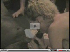 INTERRACIAL CUCKOLD PARTY 32