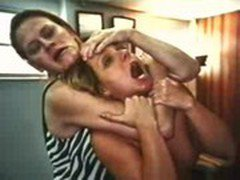 Wrestling - SLV_935a (Womans World Video)