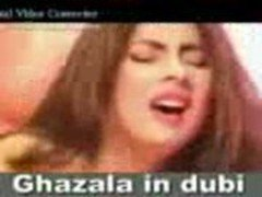 Ghazala real sex vadio in dubai