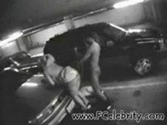 Caught having sex in parking