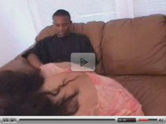 MILF AND BLACK GUY C5M