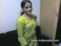 Indian girlfriend sonali sex scandal