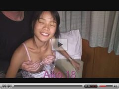 Petite Thai teen shiho loves the cock thaigirltia.com 6.17m