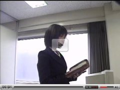 Japanese Secretary Used (CEN)