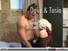 Tasia - Naughty College Couples
