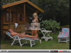 Timea Margot - Outdoor Sex (Gr-2)