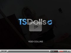 TS Dolls - Yeidi Collins
