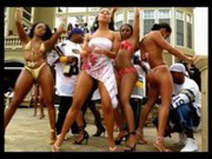 Hip Hop Uncensored - Nelly Feat St Lunatics - Tip Drill Remix