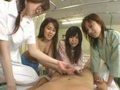 japanese nurse and patient group sex2