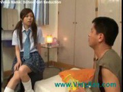 School Girl Fucked At Home