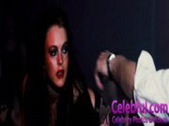 Lindsay Lohan striping and having sex!! -  I know who killed me