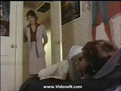 Private Teacher Classic Full Movie