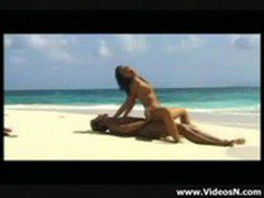 Best Beach Sex Scene