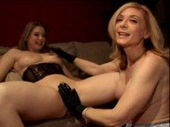 Nina Hartley - Seymore Butts How to Eat Pussy Like a Champ