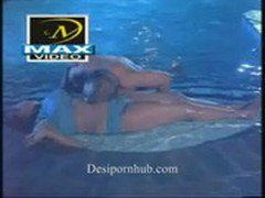mallu indian couple lovemaking sex near pool
