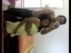 Dhaka Girl Enjoying Vacation With BF