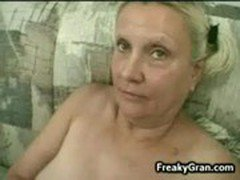 Granny having Fun Compilation