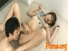cute japan beauty pussy get her show time.