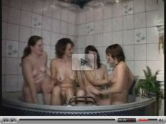 Watching 4 Lesbians in the Tube by snahbrandy