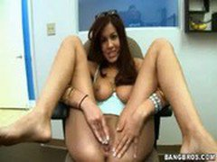 Facial Fest - Up Your Nose And Stuff - Isis Taylor