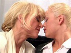 Old and Young Lesbians 2