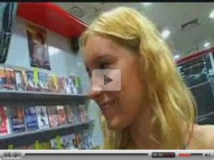 Assfucked in Supermarket by snahbrandy