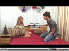 HD - Teen Foreplay (Please ignore watermark) - iSex