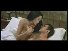 Angelina Jolie Sex Scene - Mental Funk